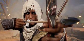 AMD Oyuncuları Assassin's Creed Origins Güncellemesinden Şikayetçi
