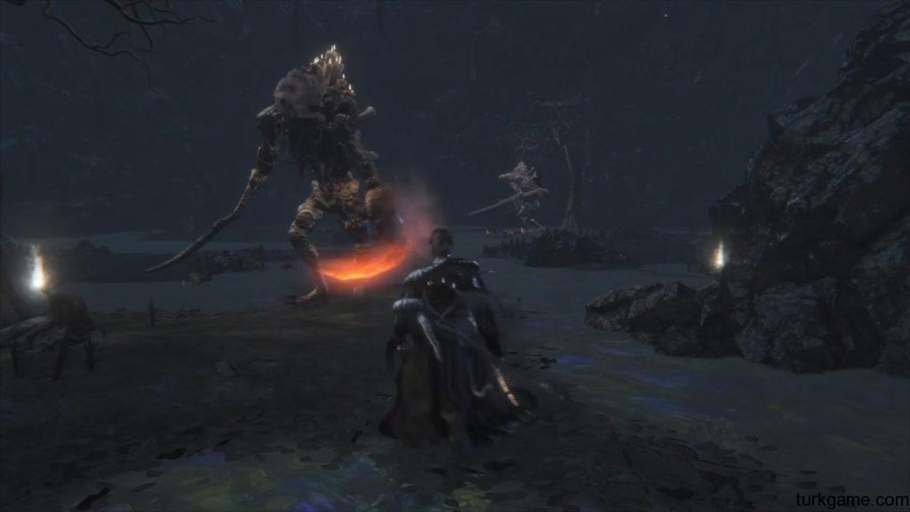 Bloodborne'un Kayıp Canavarı Bir YouTube Kanalı Tarafından Ortaya Çıkarıldı