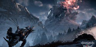 Horizon Zero Dawn: The Frozen Wilds Oynanış Süresi Epey Uzun Olacak