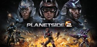 Planetside 2 İçin Türkçe Yama Çalışmaları Heyecan Veriyor