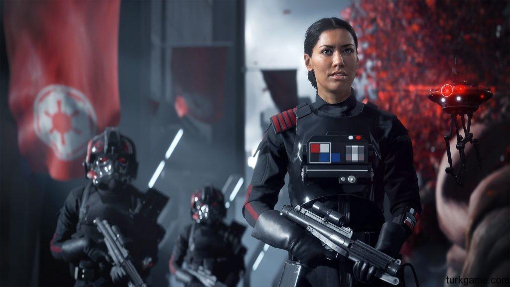 SW Battlefront 2 Final Versiyonunun Sistem Gereksinimleri Açıklandı