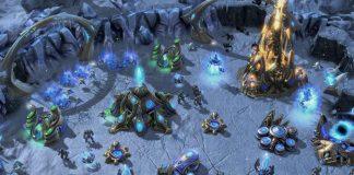 StarCraft 2 Çok Yakında Tamamen Ücretsiz Oluyor!