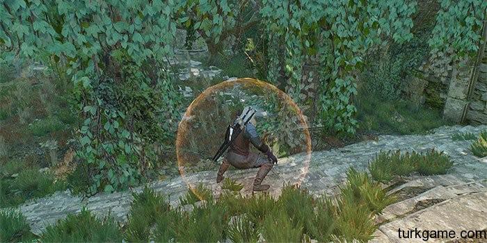 The Witcher Oyununda Quen İşareti Hakkında Rehber