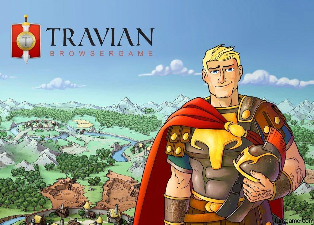 Travian Yağma Almaktan Kurtulmanın Yolları