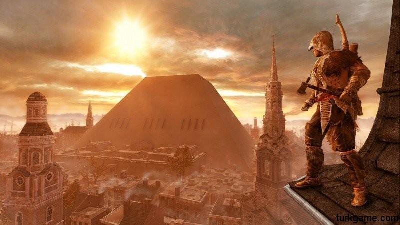 Assassin's Creed Origins Aralık Güncelleme Paketi Hakkında Detaylar