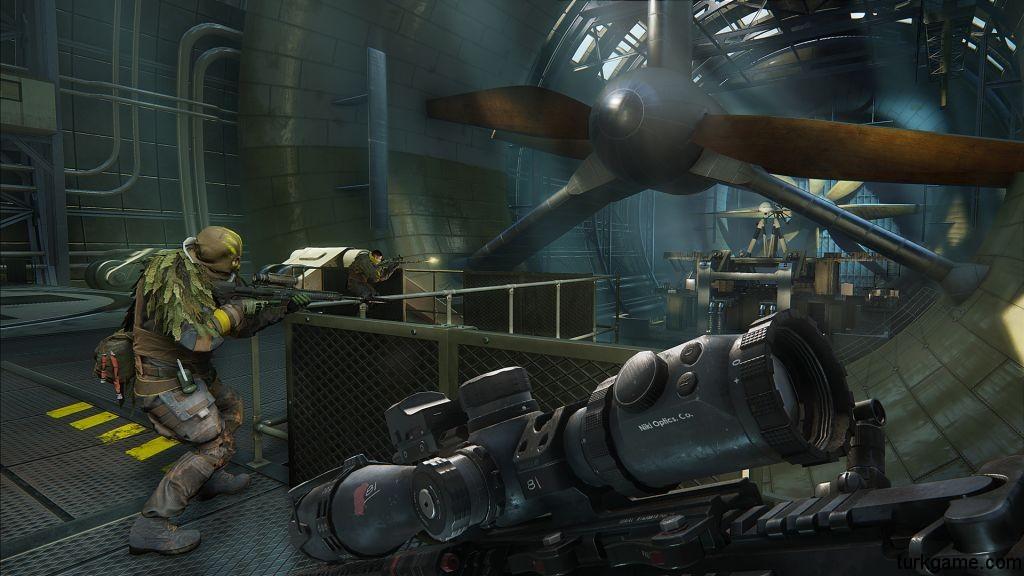 Sniper Ghost Warrior 3 İçin Yeni Multiplayer Modları Geliyor