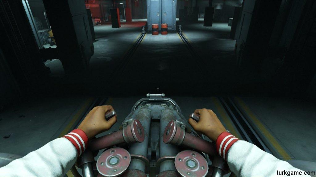 Wolfenstein 2'nin Yeni Ek Paketine Hazır Mısınız?