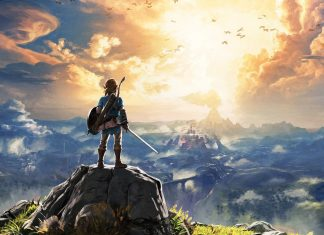 Yılın Oyunu The Legend of Zelda Oldu