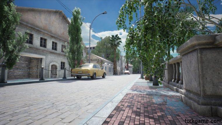 AQP City İçin Beklenen Oynanış Görüntüleri Paylaşıldı