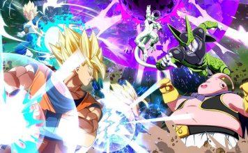 Dragon Ball FighterZ'da Açık Beta Problemleri Yaşanıyor