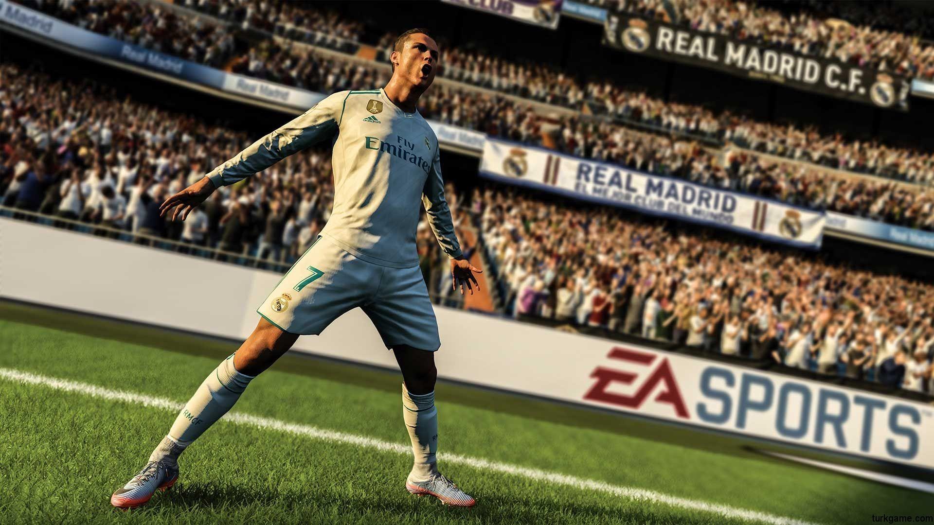 FIFA 18'de Yeri Yerinden Oynatabileceğiniz Beceri Hareketleri
