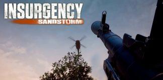Insurgency Sandstorm Oyunu Hakkında Oynanış Videosu Yayınlandı1