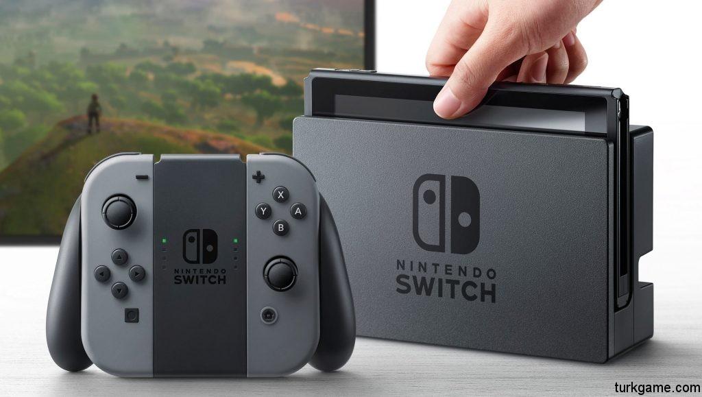 KONAMI Nostaljik Pek Çok Oyunu Nintendo Switch'e Getiriyor