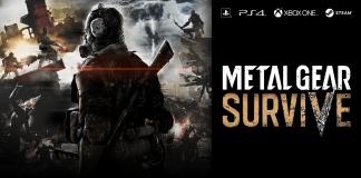 Metal Gear Survive İle İlgili Beklenen Gelişme Yaşandı