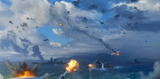 World of Warships Blitz Oyunu Mobil Cihazlar İçin Çıktı