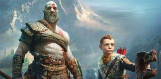 Yeni God of War'da Downgrade Yapıldığı İddiaları Reddedildi