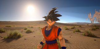 Dragon Ball Unreal Multiplayer Demosu Çok Yakında Çıkıyor